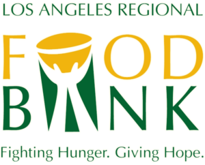 LA Food Bank Logo